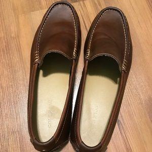 Cole Haan Men's Somerset Venetian Loafers